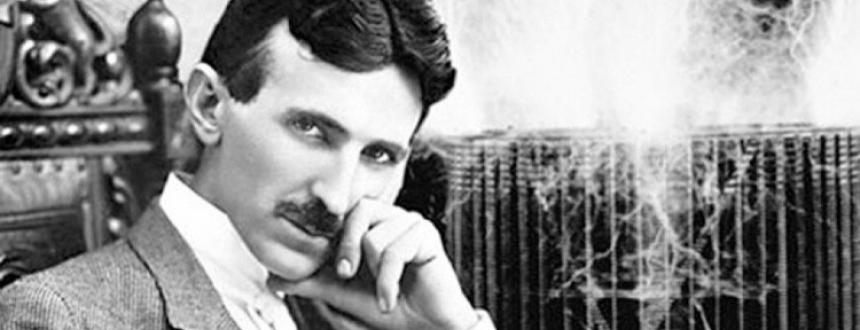 Nikola Tesla, el incansable que luchó para dejar su marca para siempre -  Multitaskers - American Express