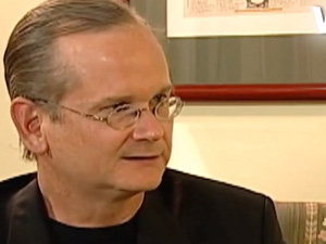 Lawrence Lessig: El dilema del Copyright